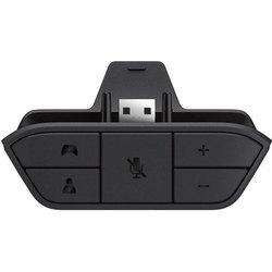Адаптер стереогарнитуры Microsoft Stereo Headset (6JV-00011) (черный)