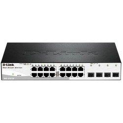 ���������� D-Link DGS-1210-20/C1A