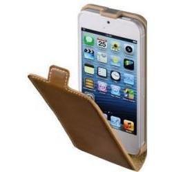 "Чехол-флип для Apple iPhone 6, 6s 4.7"" (Hama 00135023) (коричневый)"