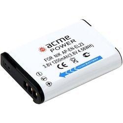 Аккумулятор для Nikon Coolpix P600, S810c (AcmePower AP-EN-EL23)