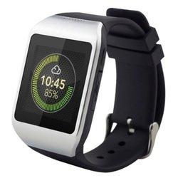 Умные часы teXet TW-200 (серебристый)