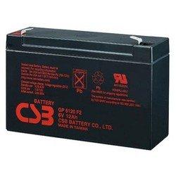 Аккумуляторная батарея CSB (GP6120)