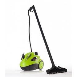 Пароочиститель Kitfort КТ-909 (зеленый)