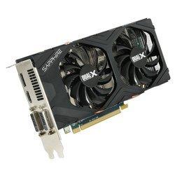 Видеокарта Sapphire Radeon HD 7850 11200-14-20G (920Mhz, PCI-E 3.0, 2048Mb, 5000Mhz, 256 bit, 2xDVI, HDMI, HDCP) OEM