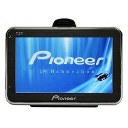pioneer tzy 5