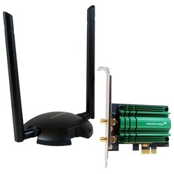 amped wireless pci20e