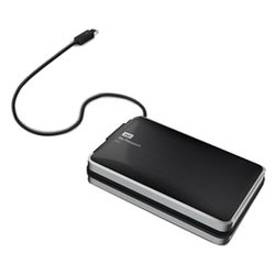 western digital my passport pro 2тб (wdbrmp0020dbk-eesn)