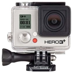 gopro hero3+ black edition music