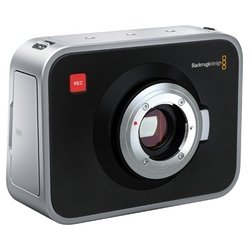 Blackmagic Design Cinema Camera MFT