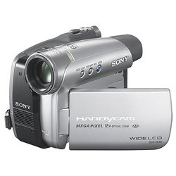 Sony DCR-HC46E