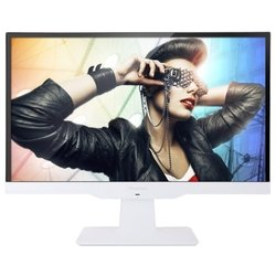 Viewsonic VX2263SMHL-W (�����)