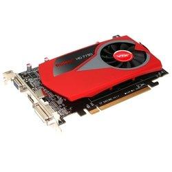 VTX3D Radeon HD 7730 800Mhz PCI-E 3.0 2048Mb 1600Mhz 128 bit DVI HDMI HDCP