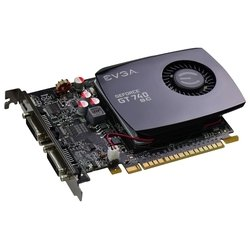 evga geforce gt 740 1059mhz pci-e 3.0 2048mb 1334mhz 128 bit 2xdvi mini-hdmi hdcp