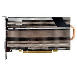 XFX Radeon R7 250 1000Mhz PCI-E 3.0 1024Mb 4600Mhz 128 bit DVI HDMI HDCP Silent