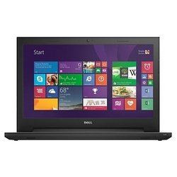 "dell inspiron 3541 (a4 6210 1800 mhz/15.6""/1366x768/4.0gb/500gb/dvd-rw/amd radeon r5 m230/wi-fi/bluetooth/win 8 64)"