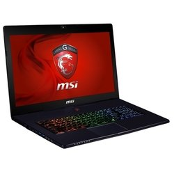 "msi gs70 2pc stealth (core i7 4710hq 2500 mhz/17.3""/1920x1080/8.0gb/1000gb/dvd нет/nvidia geforce gtx 860m/wi-fi/bluetooth/win 8 64)"