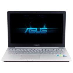 """ASUS N550JK (Core i7 4710HQ 2500 Mhz/15.6""""/1920x1080/12.0Gb/1000Gb/Blu-Ray/NVIDIA GeForce GTX 850M/Wi-Fi/Bluetooth/Win 8 64)"""