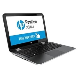 "hp pavilion 13-a050er x360 (core i3 4030u 1900 mhz/13.3""/1366x768/4.0gb/500gb/dvd нет/intel hd graphics 4400/wi-fi/bluetooth/win 8 64)"