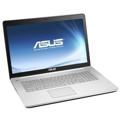 "asus n750jk (core i5 4200h 2800 mhz/17.3""/1920x1080/8.0gb/750gb/dvd-rw/nvidia geforce gtx 850m/wi-fi/bluetooth/win 8 64)"