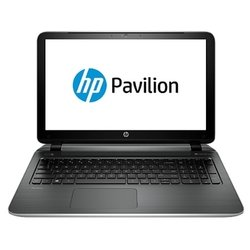 "hp pavilion 15-p059sr (core i7 4510u 2000 mhz/15.6""/1366x768/8.0gb/1000gb/dvd-rw/nvidia geforce 840m/wi-fi/bluetooth/win 8 64)"
