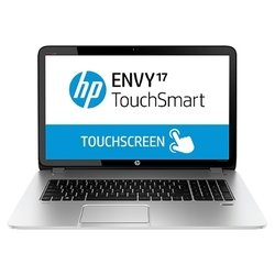 "hp envy touchsmart 17-j123sr (core i7 4710mq 2500 mhz/17.3""/1920x1080/16.0gb/2000gb 2xhdd/dvd-rw/nvidia geforce 840m/wi-fi/bluetooth/win 8 64)"
