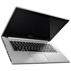 "lenovo ideapad z400 touch (core i7 3632qm 2200 mhz/14.0""/1366x768/8.0gb/1000gb/dvd-rw/intel hd graphics 4000/wi-fi/bluetooth/win 8 64)"