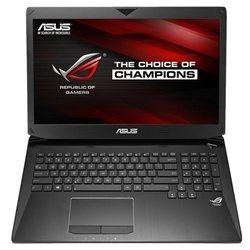 "asus rog g750jm (core i7 4700hq 2400 mhz/17.3""/1920x1080/16.0gb/2000gb/dvd-rw/nvidia geforce gtx 860m/wi-fi/bluetooth/win 8 64)"
