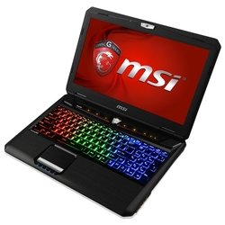 "msi gt60 2pe dominator 3k edition (core i7 4710mq 2500 mhz/15.6""/2880x1620/8.0gb/1000gb/dvd-rw/nvidia geforce gtx 880m/wi-fi/bluetooth/win 8 64)"