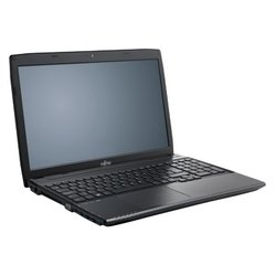 "fujitsu lifebook a544 (core i3 4000m 2400 mhz/15.6""/1366x768/4.0gb/500gb/dvd-rw/intel hd graphics 4600/wi-fi/bluetooth/��� ��)"