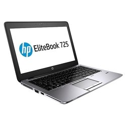 "hp elitebook 725 g2 (f1q16ea) (a10 pro 7350b 2100 mhz/12.5""/1366x768/8.0gb/256gb/dvd нет/amd radeon r6/wi-fi/bluetooth/win 7 pro 64)"