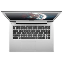 "lenovo ideapad u430p (core i5 4200u 1600 mhz/14.0""/1366x768/4.0gb/256gb ssd/dvd нет/intel hd graphics 4400/wi-fi/bluetooth/win 8 64)"