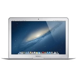 "apple macbook air 13 mid 2013 (core i5 1300 mhz/13.3""/1440x900/8.0gb/256gb ssd/dvd нет/intel hd graphics 5000/wi-fi/bluetooth/macos x)"