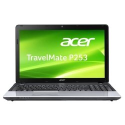 "acer travelmate p253-m-33114g50mn (core i3 3110m 2400 mhz/15.6""/1366x768/4.0gb/500gb/dvd-rw/intel hd graphics 4000/wi-fi/bluetooth/linux)"
