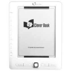 clever book cb-601