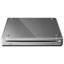��������� pioneer bdr-xs05t silver