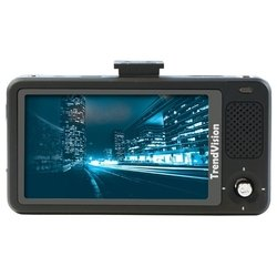 trendvision tv-108 gps