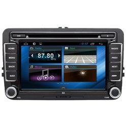 sidge volkswagen caddy (2004-2012) android 4.1