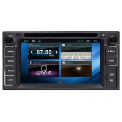 SIDGE Toyota HILUX (2001-2010) Android 4.1