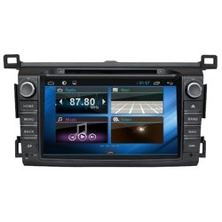 sidge toyota new rav 4 (2013+ ) android 4.1