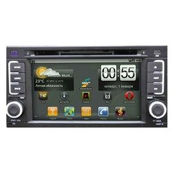 SIDGE Subaru FORESTER (2007-2012) Android 2.2
