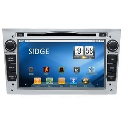 SIDGE Opel CORSA (2006-2011) Android 2.3
