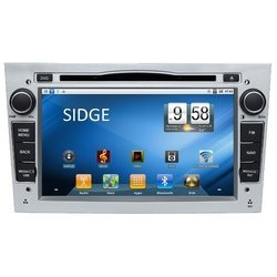 SIDGE Opel ASTRA H (2004-2013) Android 2.3