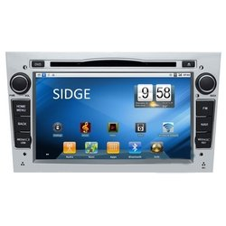 sidge opel antara (2006-2011) android 2.3