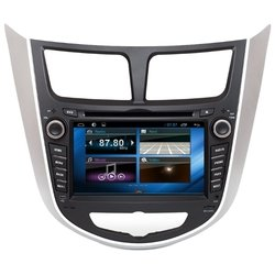 sidge hyundai solaris (2010-2014) android 4.1