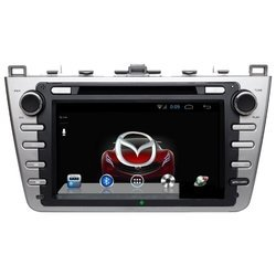 sidge mazda 6 (2007-2012) android 4.0