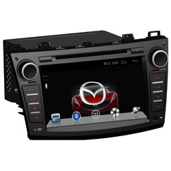sidge mazda 3 (2010-2013) android 4.0