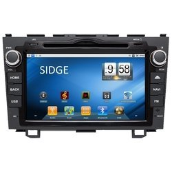 sidge honda cr-v (2006-2011) android 2.3