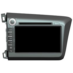 sidge honda civic (2012-2013) 5d android 4.0