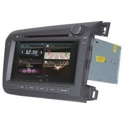 sidge honda civic (2012-2013) 5d android 4.1