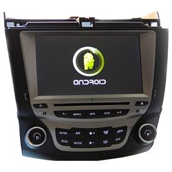 sidge honda accord 7 (2003-2007) android 4.0